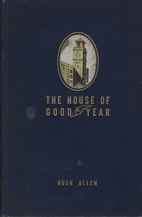 Image for House of Goodyear