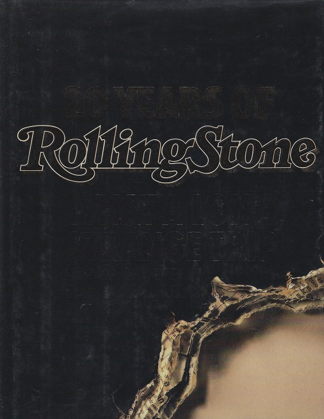 Image for 20 Years of Rolling Stone What a Long, Strange Trip It's Been