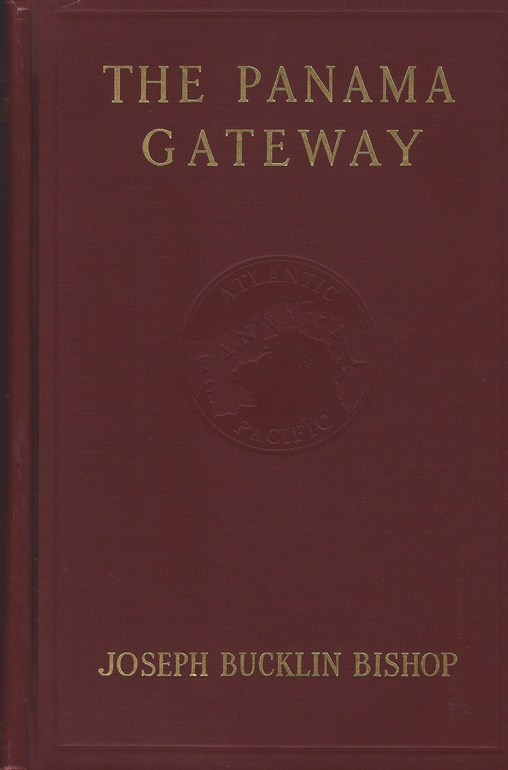 Image for The Panama Gateway