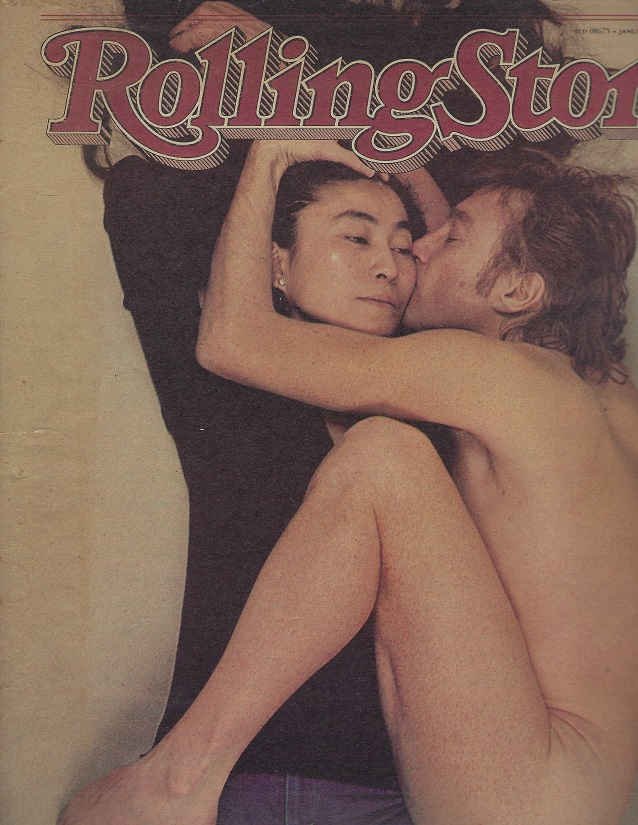 Image for Rolling Stone Magazine, January 22, 1981