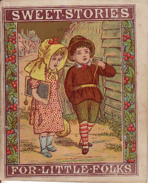 Image for Sweet Stories For Little Folks