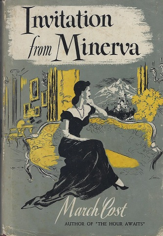 Image for Invitation From Minerva