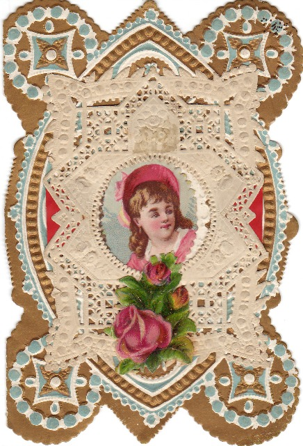 Image for 19th Century Valentine