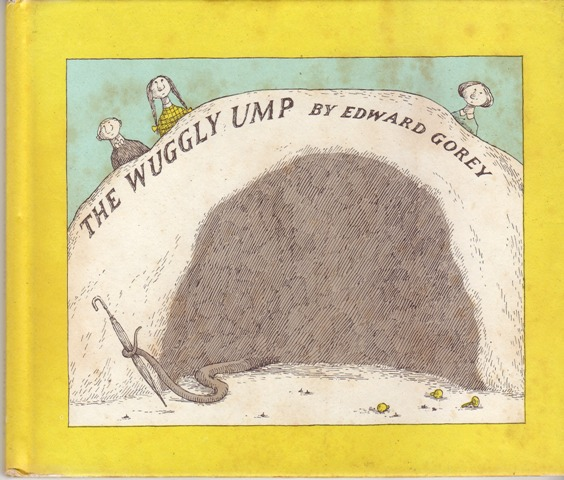 Image for The Wuggly Ump