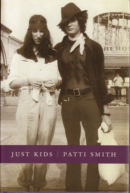 Image for Just Kids From Brooklyn to the Chelsea Hotel, a Life of Art and Friendship