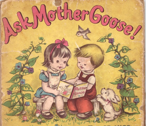 Image for Ask Mother Goose