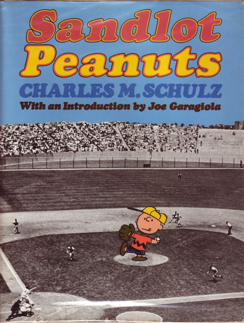 Image for Sandlot Peanuts