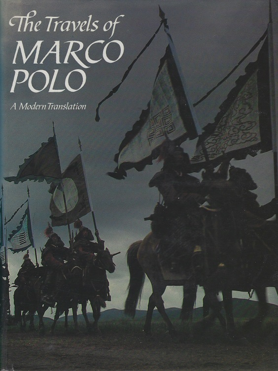 Image for The Travels of Marco Polo: A Modern Translation