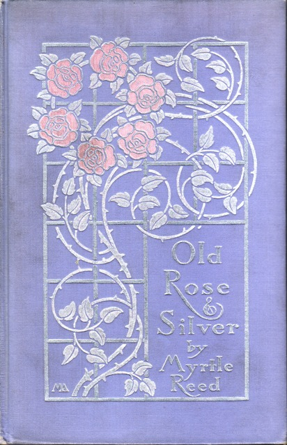 Image for Old Rose and Silver