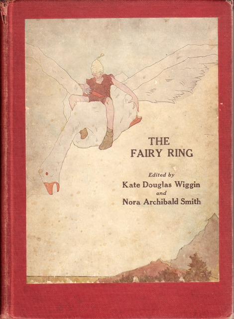 Image for The Fairy Ring