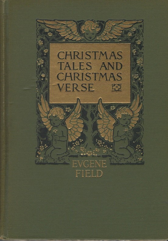 Image for Chrstmas Tales and Christmas Verse