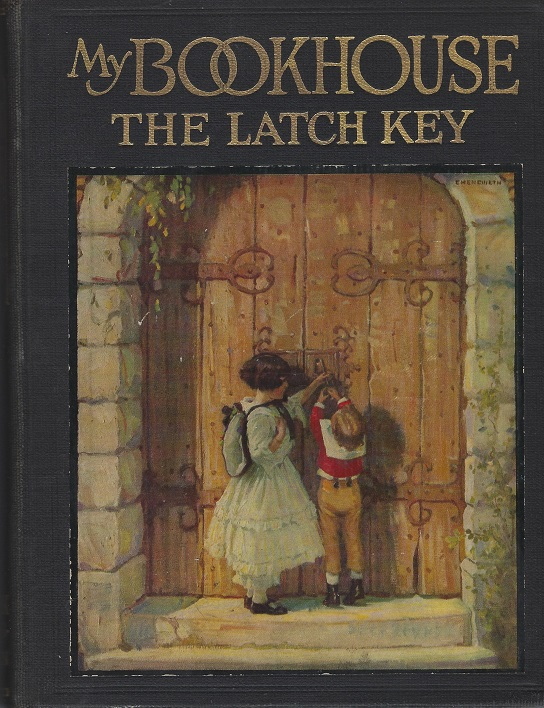 Image for The Latch Key of My Bookhouse
