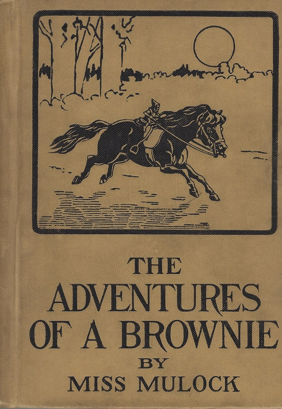 Image for The Adventures of a Brownie As Told To My Child