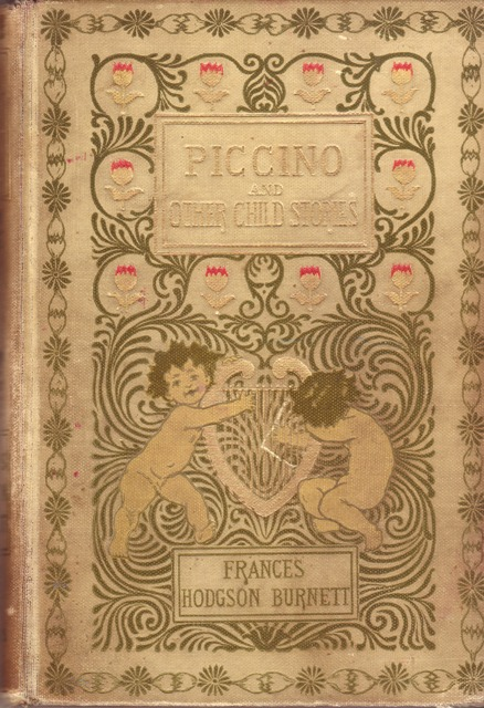 Image for Piccino and Other Child Stories