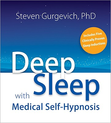 Image for Deep Sleep with Medical Self-Hypnosis