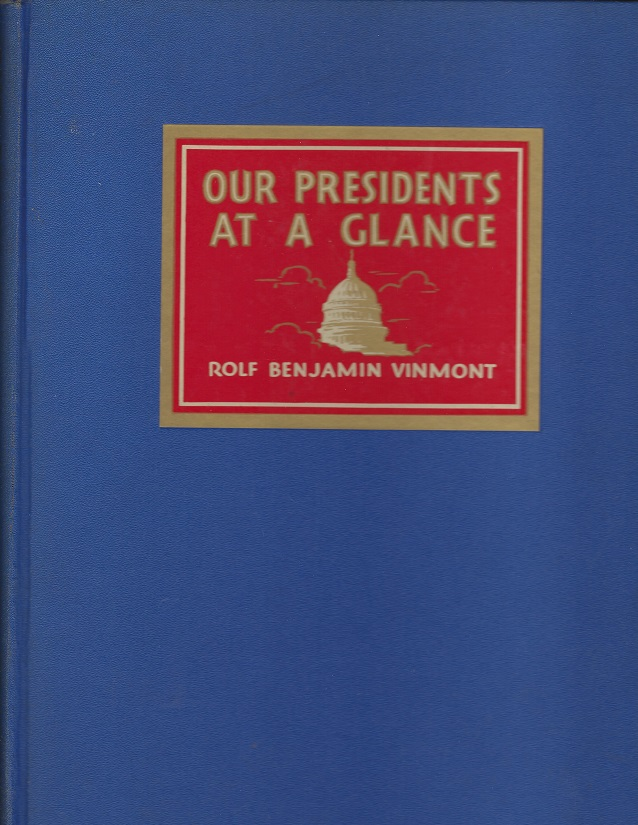 Image for Our Presidents At a Glance