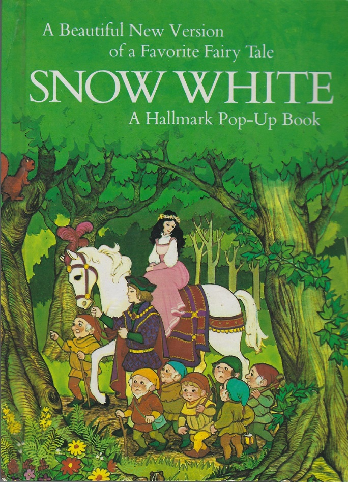 Image for Snow White:  A Hallmark Pop-Up Book