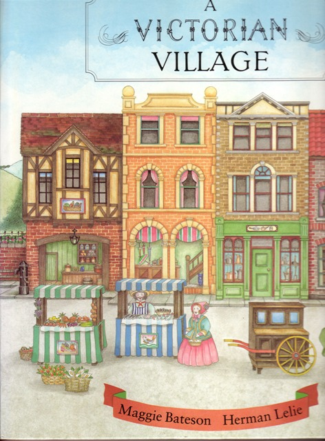 Image for A Victorian Village