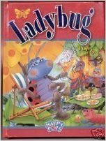 Image for Ladybug Pop-up Fun