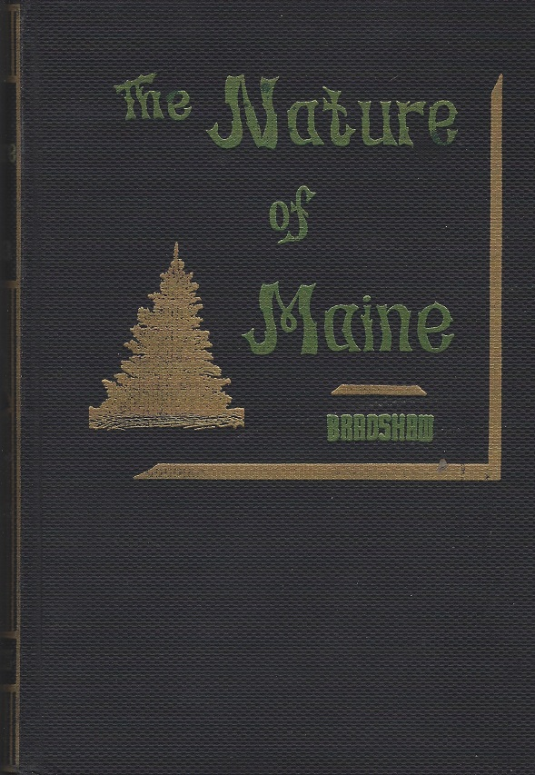Image for The Nature of Maine
