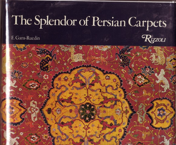 Image for The Splendor of Persian Carpets
